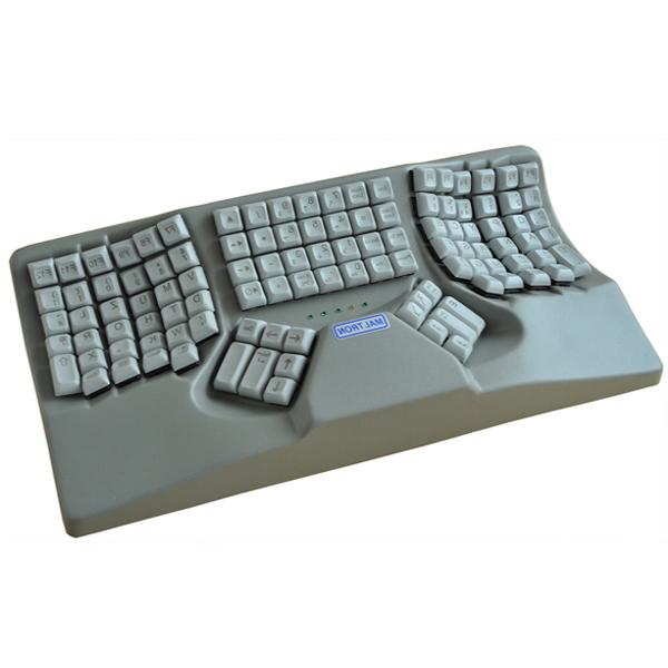 3D maltron - Clavier d'ordinateur...