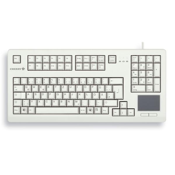 Touchboard G80-11900 - Clavier d'ordinateur...