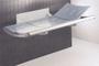 Table de soins pour douche R8508