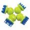 Mini-pinceaux boules AC 259