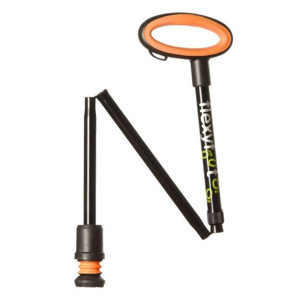 Canne avec poignée ergonomique Flexyfoot Easy Grip