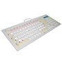 Clavier extra large