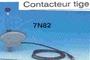Contacteur tige 7N82