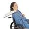 Plateau lave-tête pour fauteuil 812055