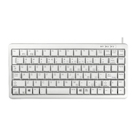 Clavier compact G84-4100